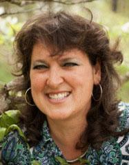 Peggy Farmer, PhD