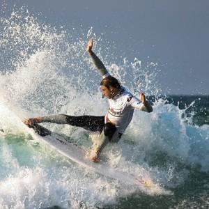 Surfing Thrills