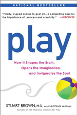 Play by Stuart Brown, MD