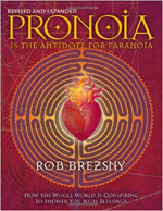 Pronoia by Rob Brezny