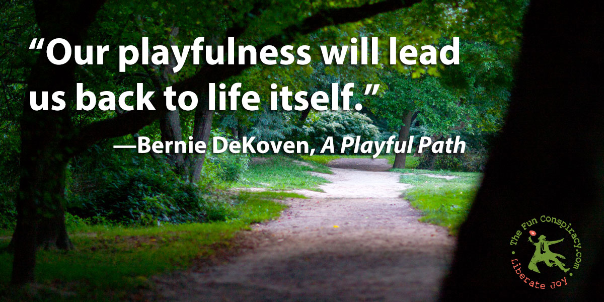 Image result for playing with the universe playfulness pic